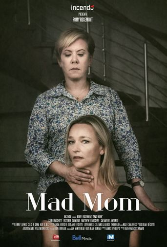 Mad Mom Poster
