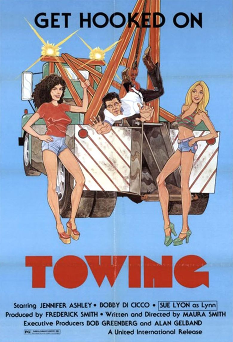 Towing Poster