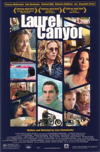 Watch Laurel Canyon