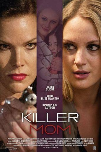 Killer Mom Poster