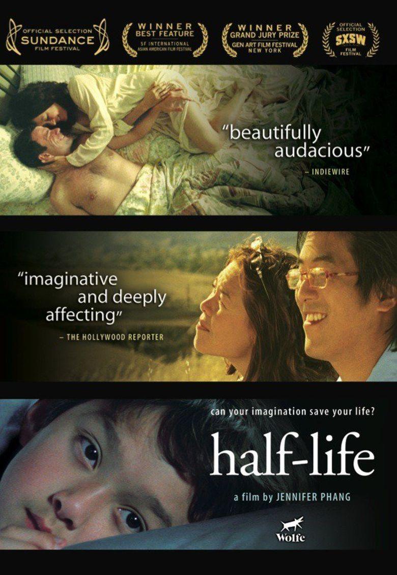 Half-Life Poster