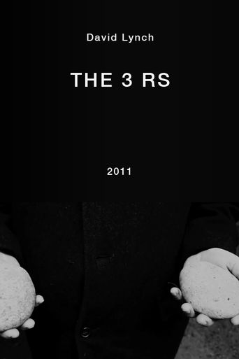 The 3 Rs Poster