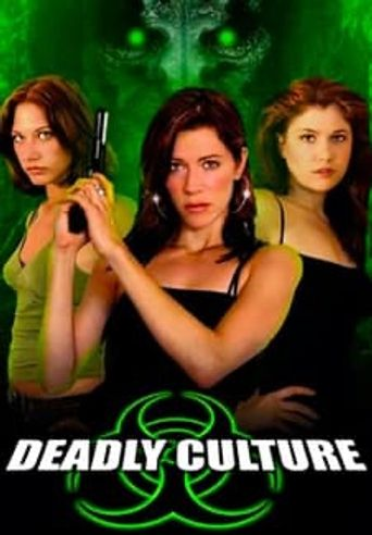 Deadly Culture Poster