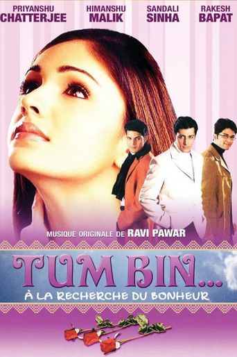 Tum Bin Poster