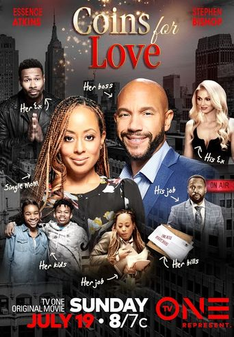 Coins for Love Poster