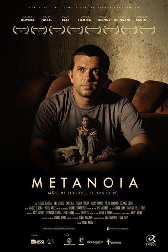 Metanoia Poster