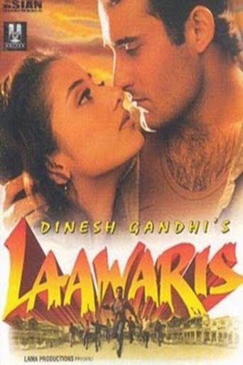 Laawaris Poster