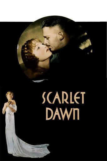 Scarlet Dawn Poster