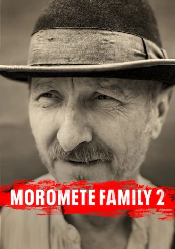 Moromete Family: On the Edge of Time Poster