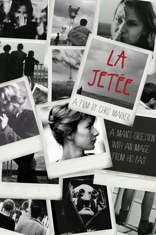 La Jetée Poster