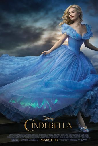 Watch Cinderella