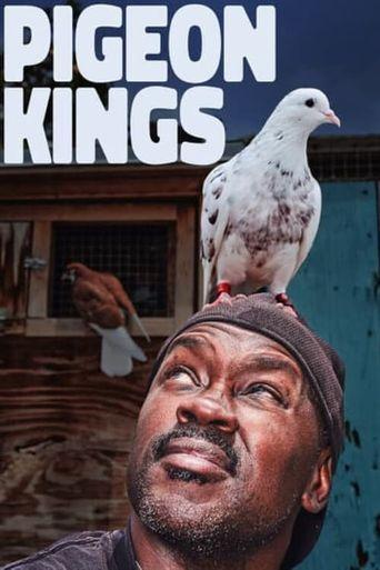 Pigeon Kings Poster