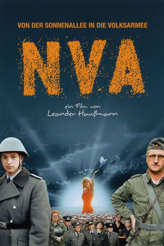 NVA Poster