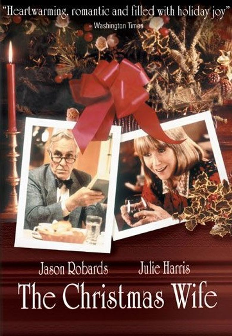 The Christmas Wife Poster
