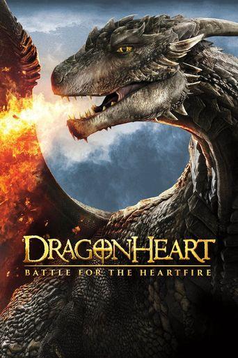 Watch Dragonheart: Battle for the Heartfire