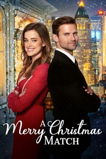 A Merry Christmas Match Poster