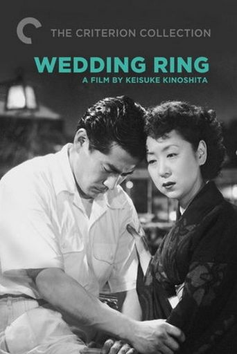 Wedding Ring Poster