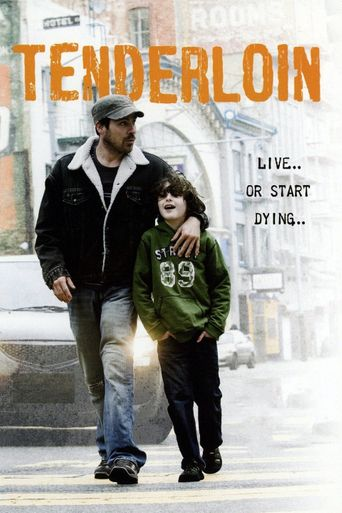 Tenderloin Poster