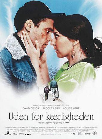 Outside Love Poster