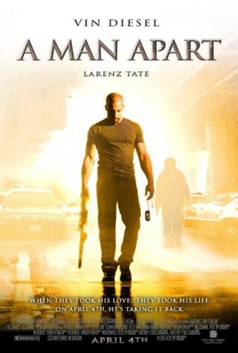 Watch A Man Apart