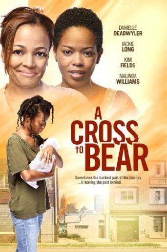 A Cross to Bear Poster