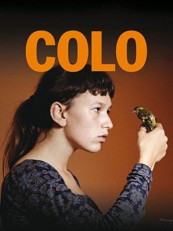 Colo Poster