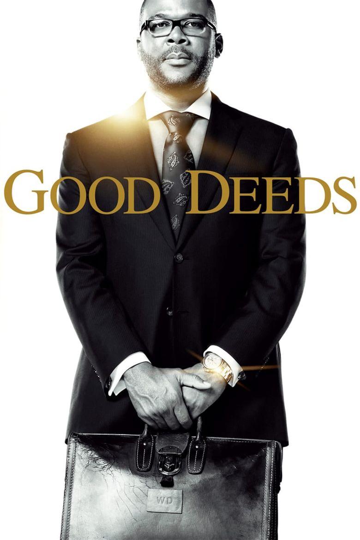 Good Deeds Poster