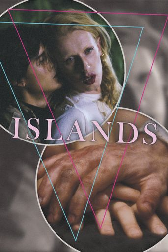 Isole Poster