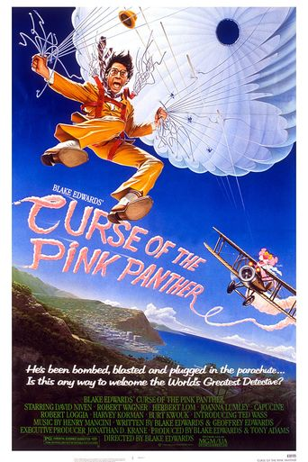Watch Curse of the Pink Panther