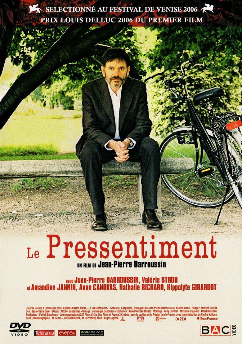 Premonition Poster