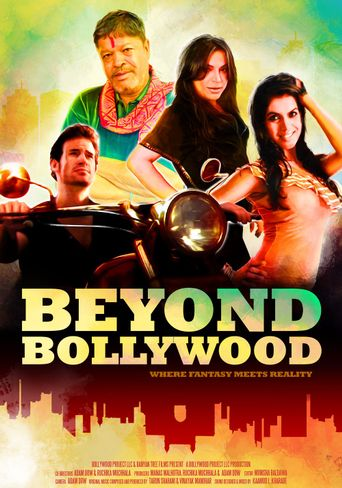 Beyond Bollywood Poster