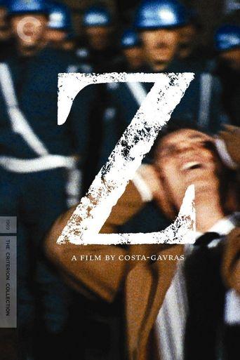 Watch Z