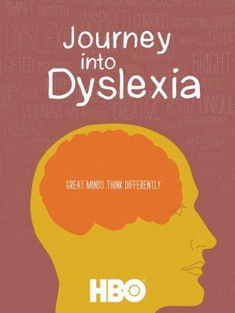 Journey Into Dyslexia Poster