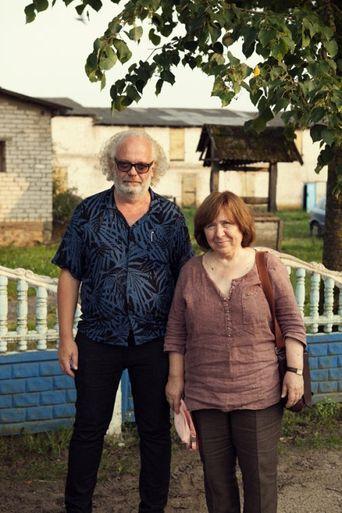 Lyubov: Love in Russian Poster