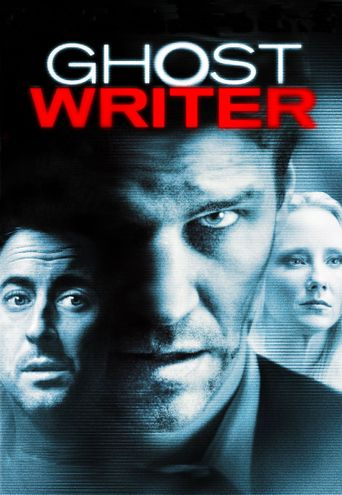 Ghost Writer Poster