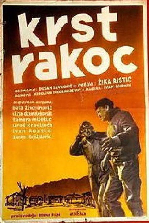 The Rakoc Cross Poster