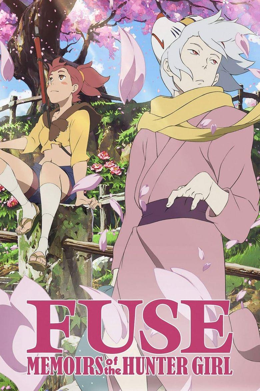 Fusé: Memoirs of a Huntress Poster
