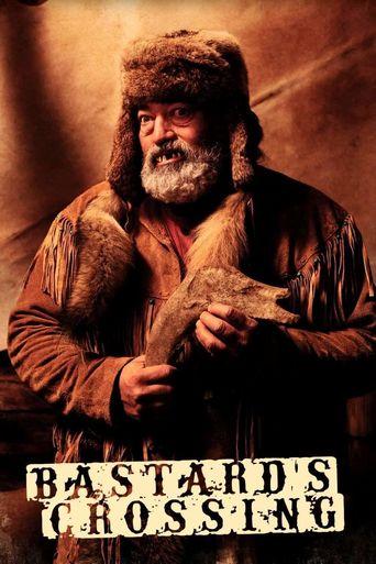 Bastard's Crossing Poster