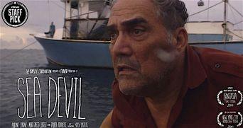 Sea Devil Poster