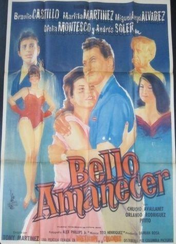 Bello amanecer Poster