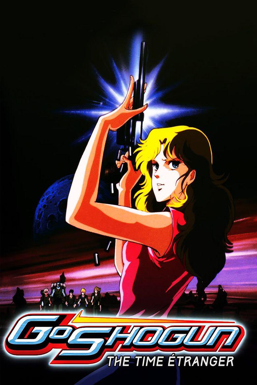 GoShogun: The Time Étranger Poster