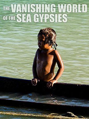 Vanishing World of the Sea Gypsies Poster