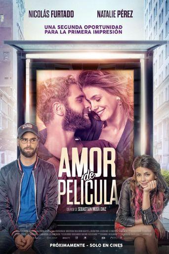 Amor de película Poster