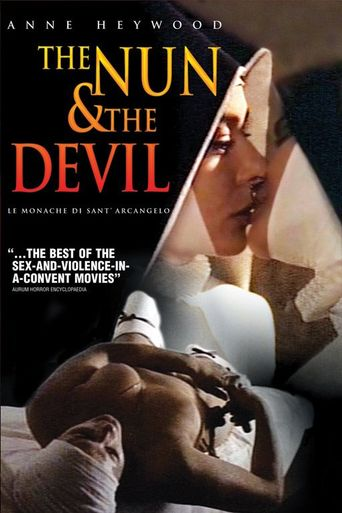 The Nun and the Devil Poster