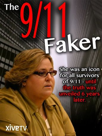 The 9/11 Faker Poster