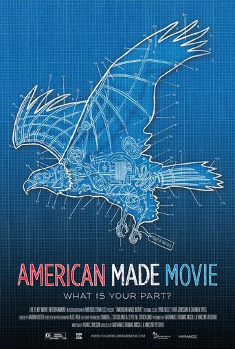 Watch American Made Movie