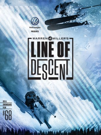 Volkswagen Presents: Warren Miller's Line of Descent Poster