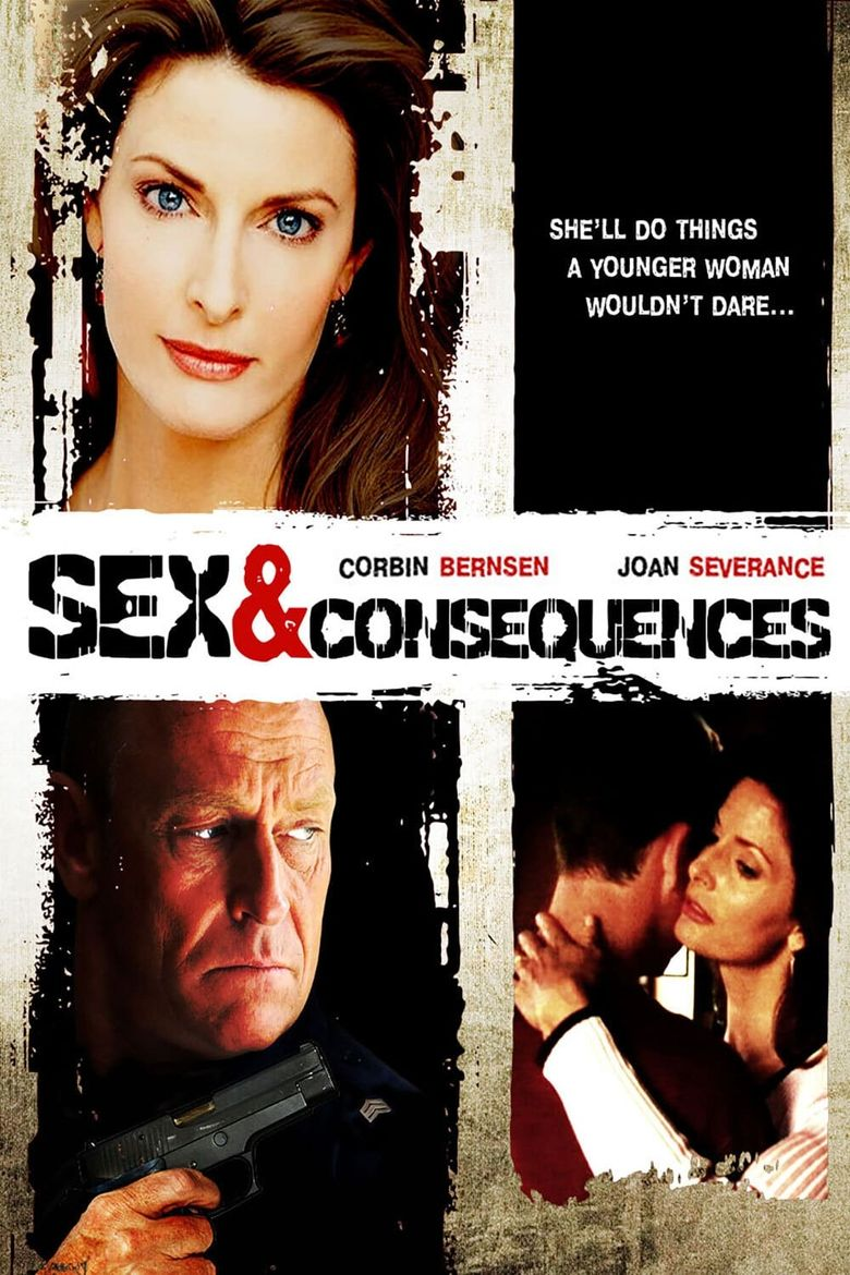 Sex and Consequences Poster