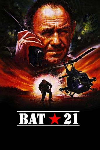 Watch Bat*21