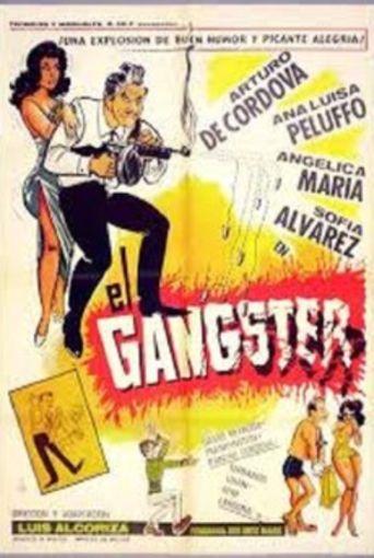 El gángster Poster